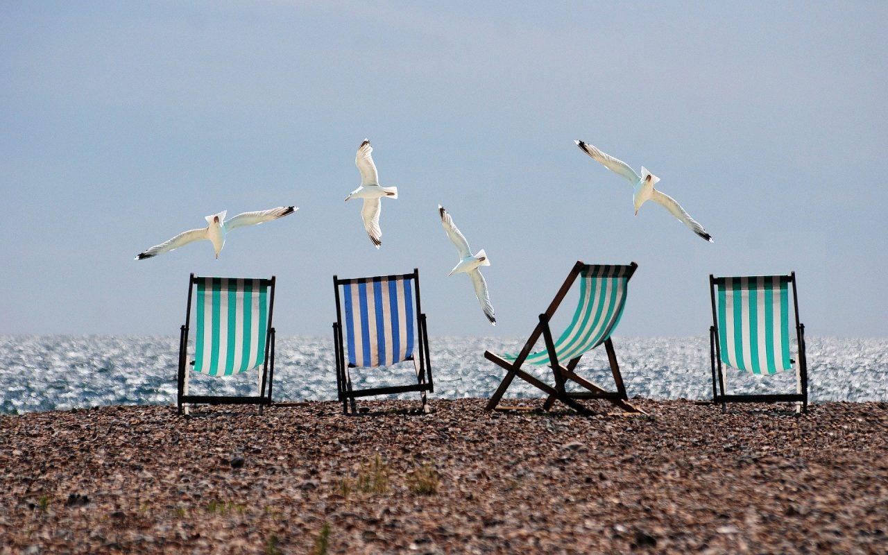 Wakacyjny wypoczynek nad morzem – Międzyzdroje